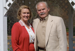 Russ and Mary Sarner